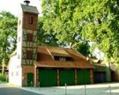 Altes Feuerwehrgerätehaus Kirchlinteln©Gemeinde Kirchlinteln